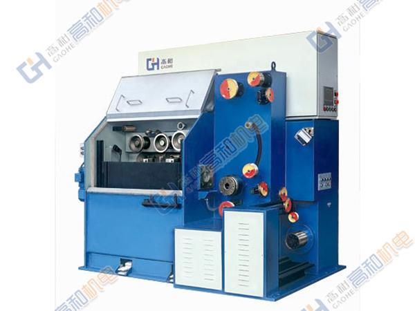 GLS-25-150 立式水箱拉丝机